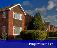 Lettings in March, Cambrideshire